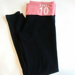 Victoria Secret Angel 10 yoga Pant